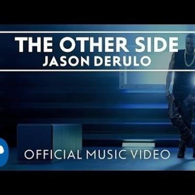 Embedded thumbnail for Jason Derulo - The Other Side
