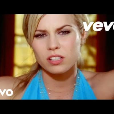Embedded thumbnail for Natasha Bedingfield - These Words