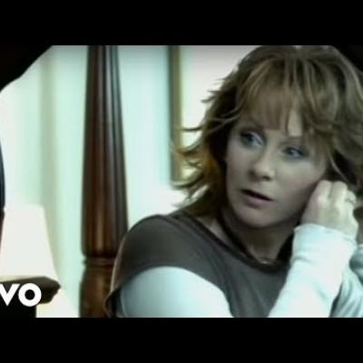 Embedded thumbnail for Reba McEntire - He Gets That From Me