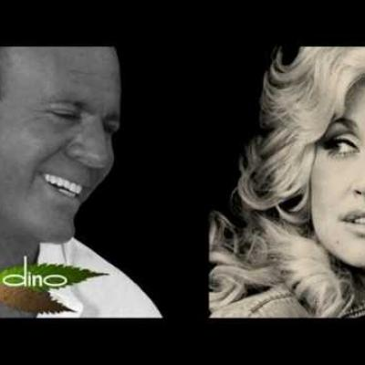 Embedded thumbnail for Julio Iglesias & Dolly Parton - When You Tell Me That You Love Me