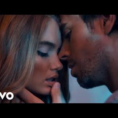 Embedded thumbnail for Enrique Iglesias - Finally Found You
