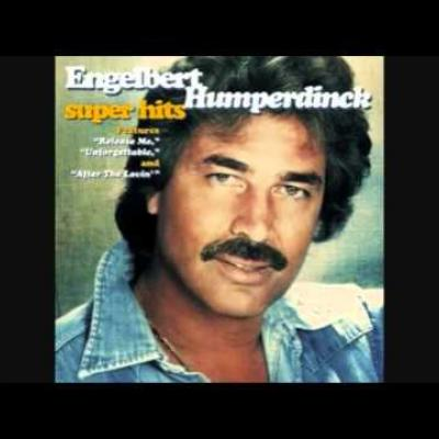 Embedded thumbnail for Englebert Humperdinck - After The Lovin 1976