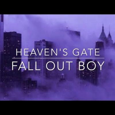 Embedded thumbnail for Fall Out Boy - Heaven's Gate