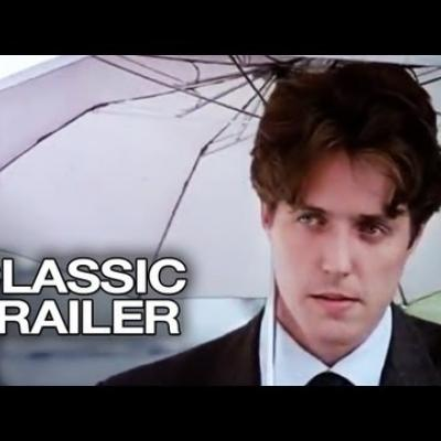 Embedded thumbnail for Four Weddings and a Funeral