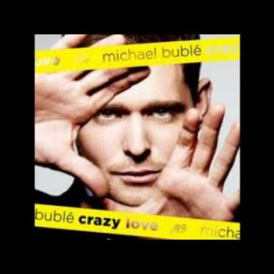 Embedded thumbnail for Michael Buble - Baby (You've Got What It Takes)