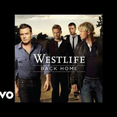 Embedded thumbnail for Westlife - I Do