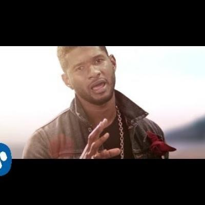 Embedded thumbnail for Usher ft. David Guetta - Without You