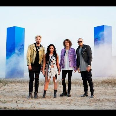 Embedded thumbnail for Cheat codes Ft. Demi Lovato - No Promises