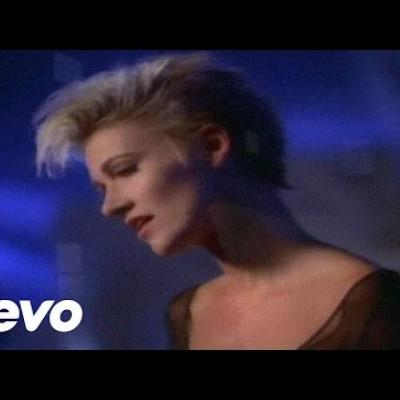 Embedded thumbnail for Roxette - It Must Have Been Love