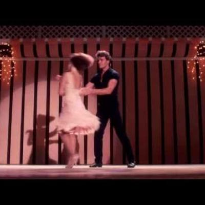 Embedded thumbnail for Dirty Dancing - Time Of My Life