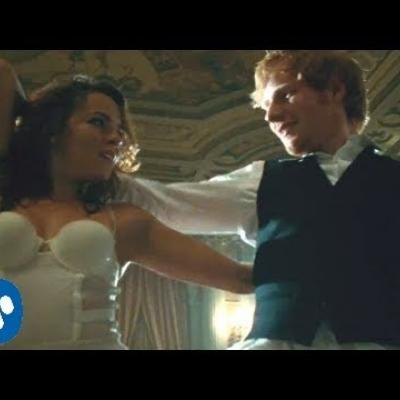 Embedded thumbnail for Ed Sheeran - Thinking Out Loud