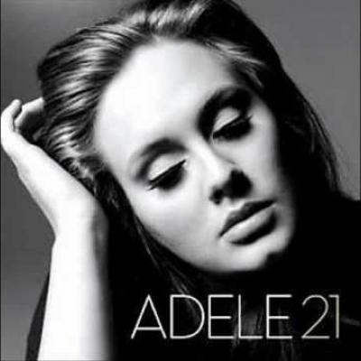 Embedded thumbnail for Adele - Lovesong