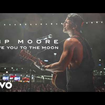 Embedded thumbnail for Kip Moore - Love You to The Moon