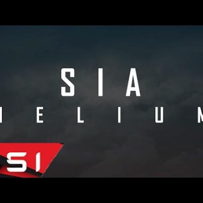 Embedded thumbnail for Sia - Helium