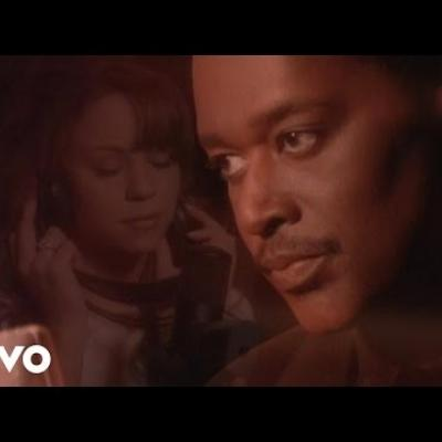 Embedded thumbnail for Mariah Carey & Luther Vandross - Endless Love