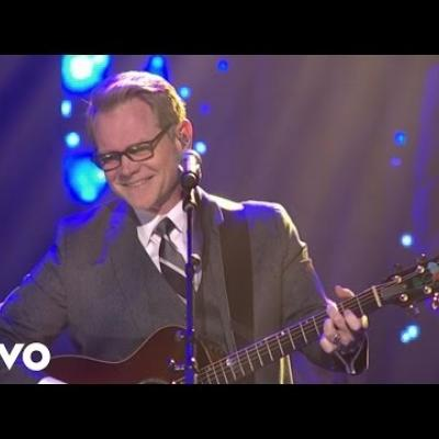 Embedded thumbnail for Steven Curtis Chapman - I Will Be Here