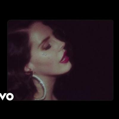 Embedded thumbnail for Lana Del Rey - Young and Beautiful