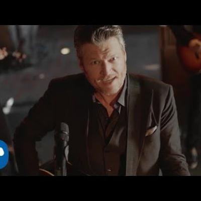 Embedded thumbnail for Blake Shelton - I'll Name The Dogs