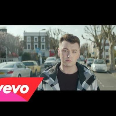 Embedded thumbnail for Sam Smith - Stay With Me