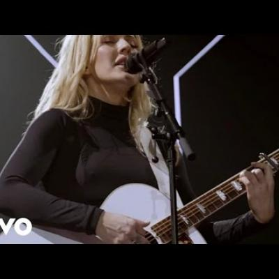 Embedded thumbnail for Ellie Goulding - Devotion