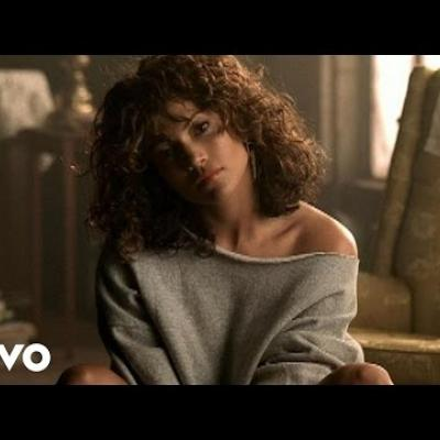 Embedded thumbnail for Jennifer Lopez - I'm Glad