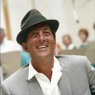 Embedded thumbnail for Dean Martin - You Belong to Me