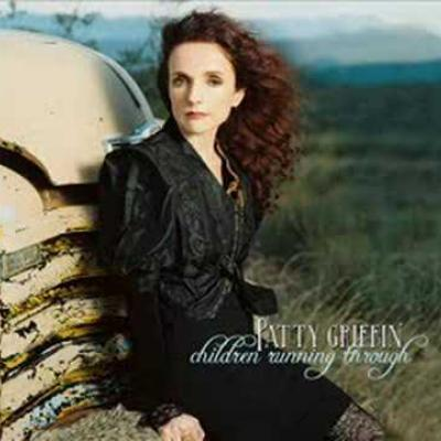 Embedded thumbnail for Patty Griffin - Heavenly Day