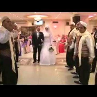 Embedded thumbnail for فرقة العروبة للزفة الشامية - عراضة شامية