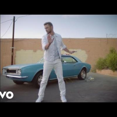 Embedded thumbnail for Justin Timberlake - Can't Stop The Feeling
