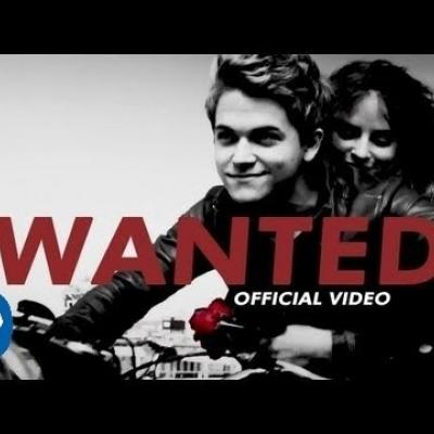 Embedded thumbnail for Hunter Hayes - Wanted