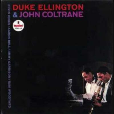 Embedded thumbnail for Duke Ellington and John Coltrane - In a Sentimental Mood