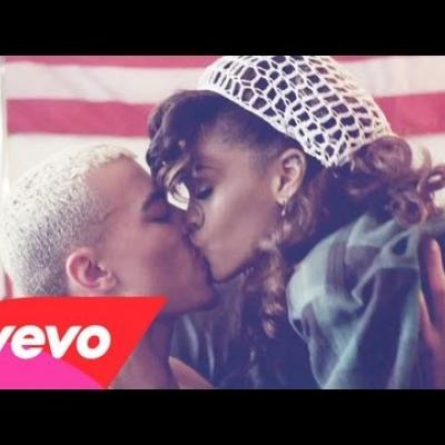 Embedded thumbnail for Rihanna - We Found Love