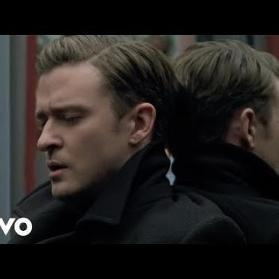 Embedded thumbnail for Justin Timberlake - Mirrors