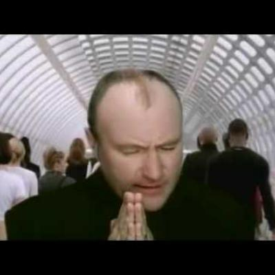 Embedded thumbnail for Phil Collins - You Will Be in My Heart