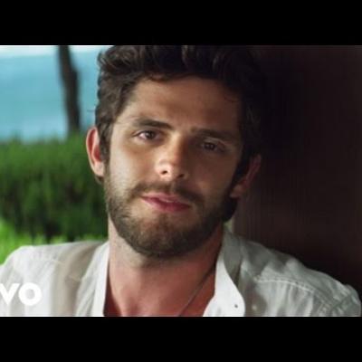 Embedded thumbnail for Thomas Rhett - Die a Happy Man
