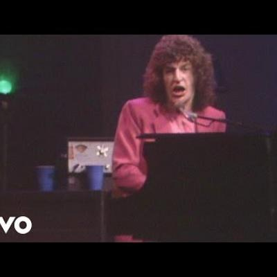 Embedded thumbnail for REO Speedwagon - Keep On Loving You