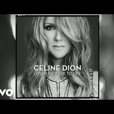 Embedded thumbnail for Celine Dion - Overjoyed