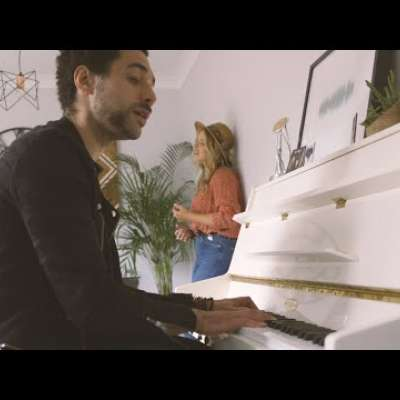 Embedded thumbnail for The Shires - Crazy Days