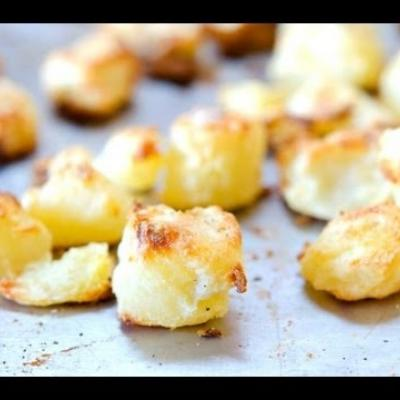 Embedded thumbnail for Fat Free Crispy Potatoes