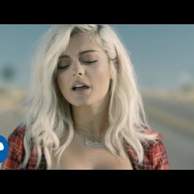 Embedded thumbnail for Bebe Rexha Ft. Florida Georgia Line - Meant To Be