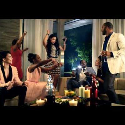 Embedded thumbnail for Whitney Houston feat. Jordin Sparks - Celebrate
