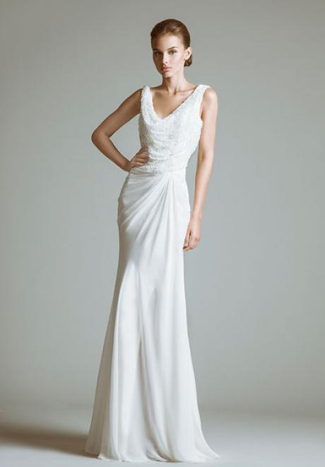 Tony Ward's Bridal Collection for Spring 10