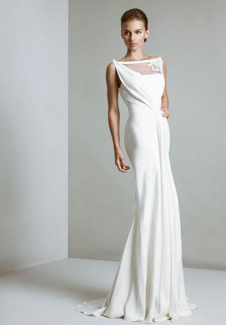Tony Ward's Bridal Collection for Spring 3