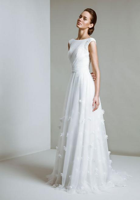 Tony Ward's Bridal Collection for Spring 8