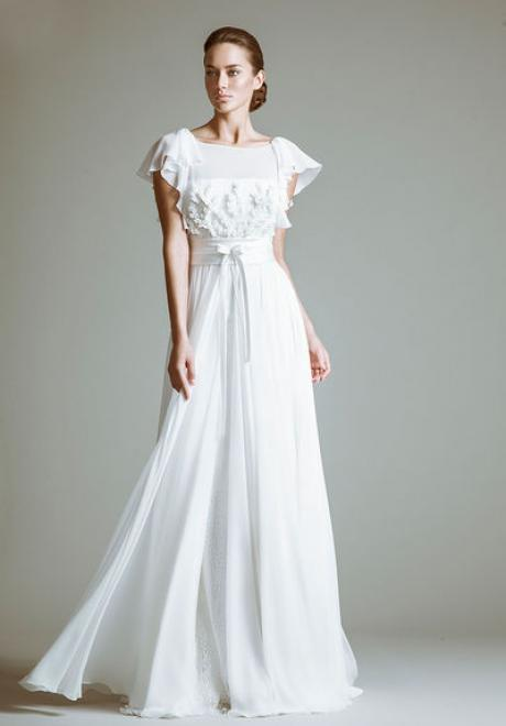 Tony Ward's Bridal Collection for Spring 12