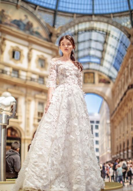 The Gemy Maalouf 2017 Bridal Collection