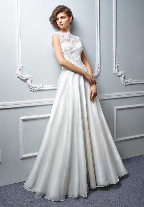 The Beautiful Bridal Collection by Enzoani 2017