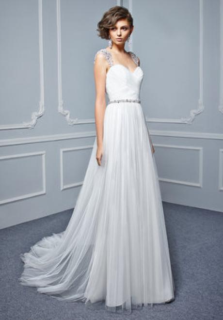 Wedding Dresses By Enzoani 56 Fancy The Beautiful Bridal Collection