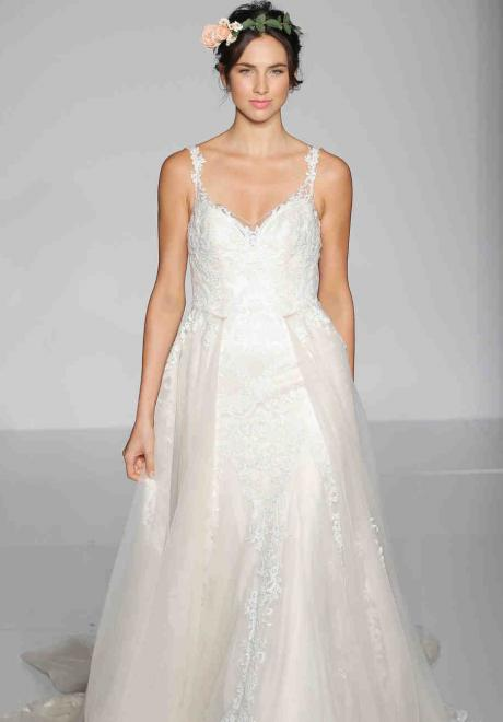 Maggie Sottero Fall 2017 Bridal Collection