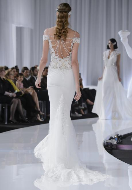 Nicole 2018 Bridal Collection 2